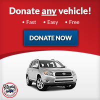Donate Your Car to Charity